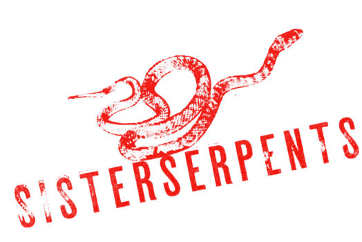 Sister Serpents at Interference Archive
