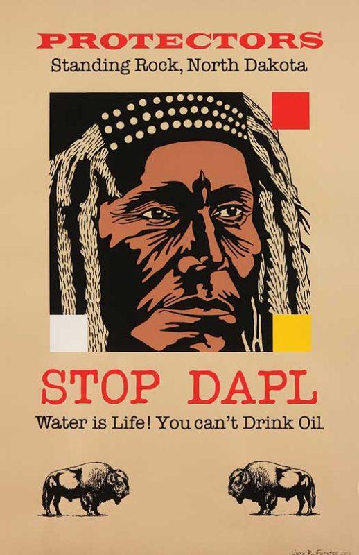 Protectors—Stop DAPL