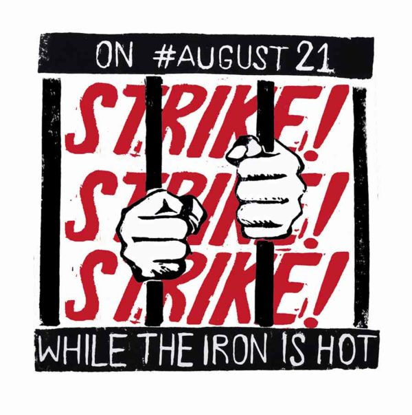 Strike #August21