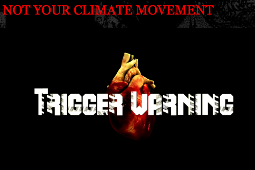 Not Your Climate Movement by subMedia.tv