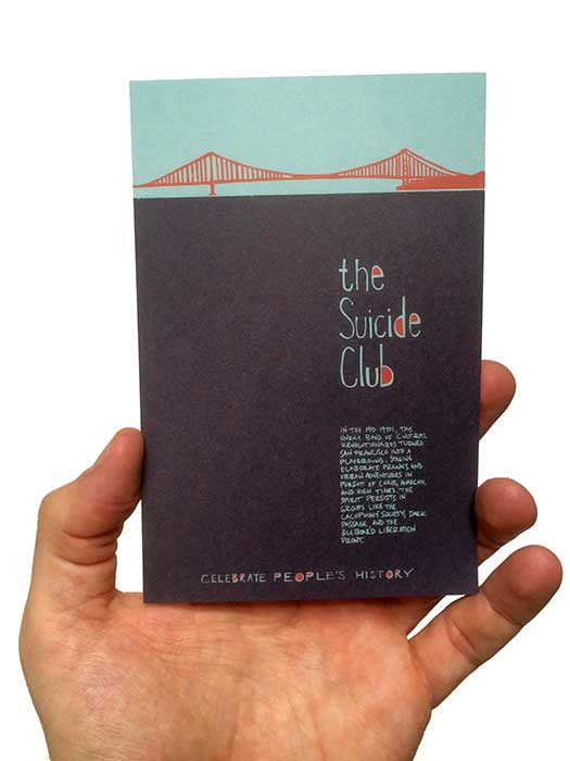 The Suicide Club