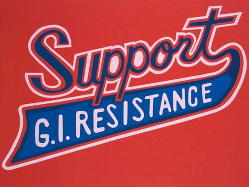 Support G.I. Resistance