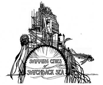 Swoon's Swimming CIties of the Switchback Sea Opens Sunday