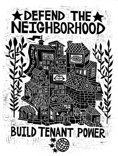 Build Tenant Power
