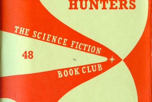 176: Science Fiction Book Club