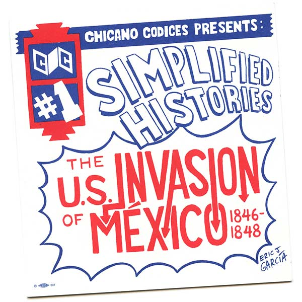 Simplified Histories: The U.S. Invasion of Mexico