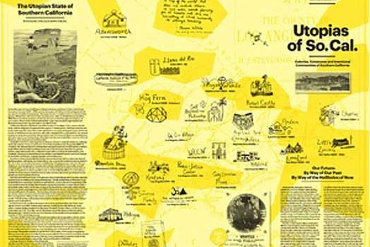 Utopias of So. Cal