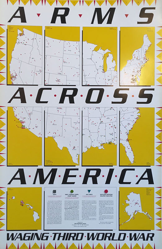 Arms Across America