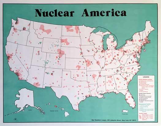 Nuclear America
