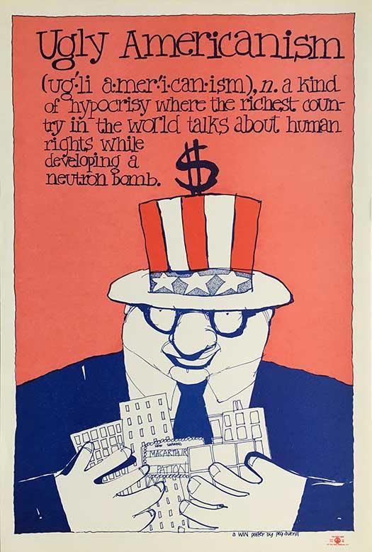 Ugly Americanism