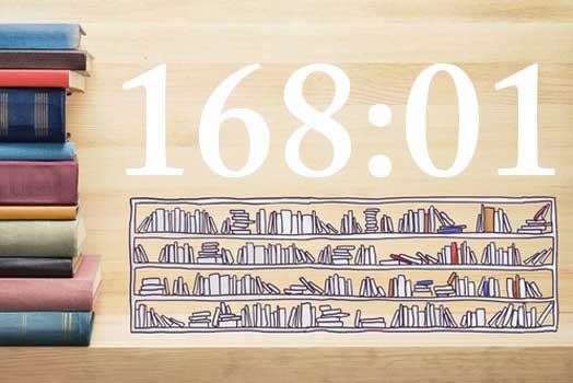 168:01 Poetic, Political, & Useful