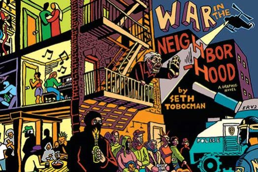 Help Reprint <em>War In the Neighborhood</em>