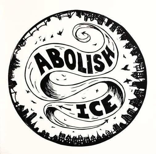 Abolish Ice #2