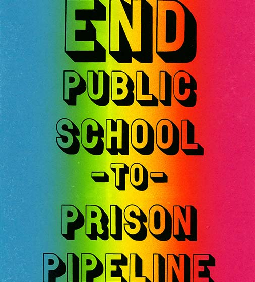 Public School to Prison Pipeline