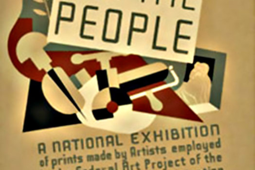 Privatizing the Commons: The Commodification of New Deal Public Art