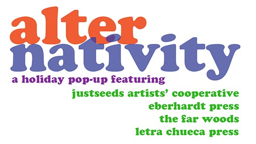 AlterNativity Pop-up in Portland, OR