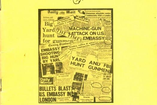 89: Cienfuegos Press, part VI
