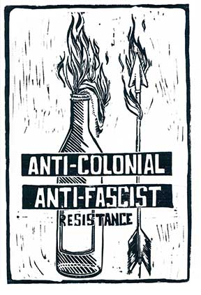 Anti-Colonial Antifascist Resistance