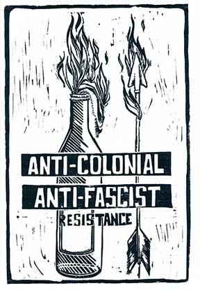 Anti-Colonial Antifascist Resistance