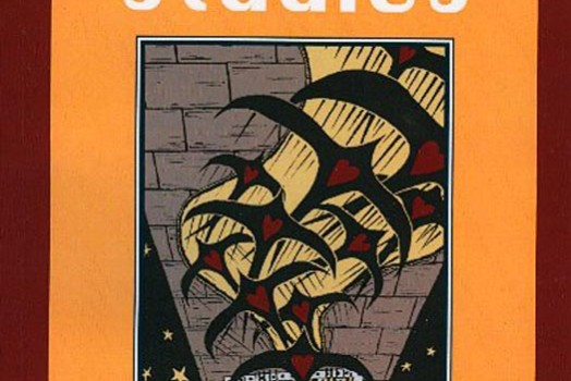 <em>Anarchist Studies</em> cover