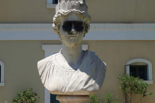 Blind Athena