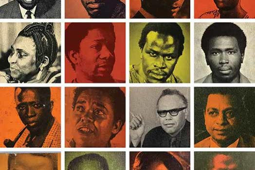 264: African Writers Series in <em>Lapham's Quarterly</em>