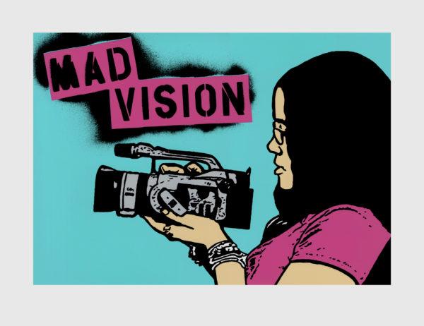 Mad Vision