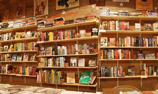 Burning Books opens in Buffalo, NY!