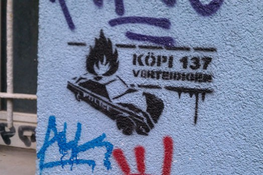 Justseeds in Berlin pt2
