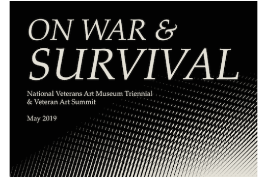 National Veterans Art Museum Art Auction is live