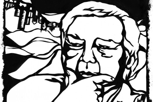Honoring Grace Lee Boggs
