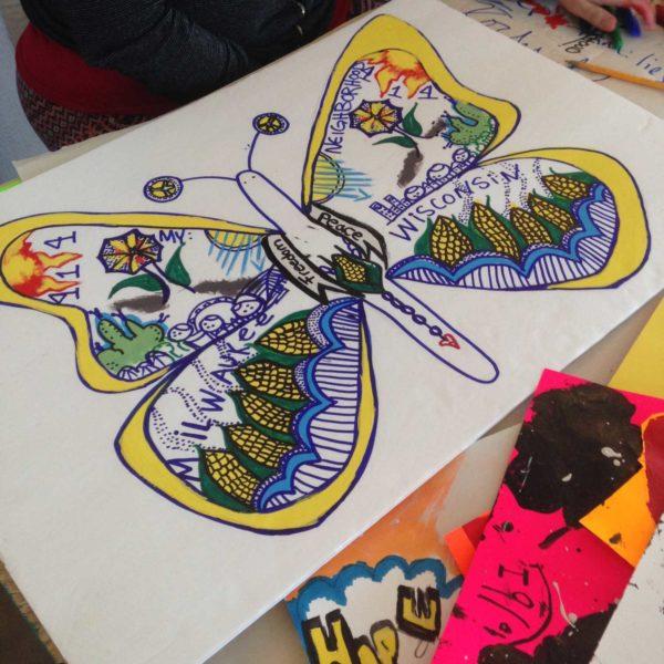 butterfly-kids