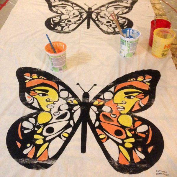 butterfly-paint