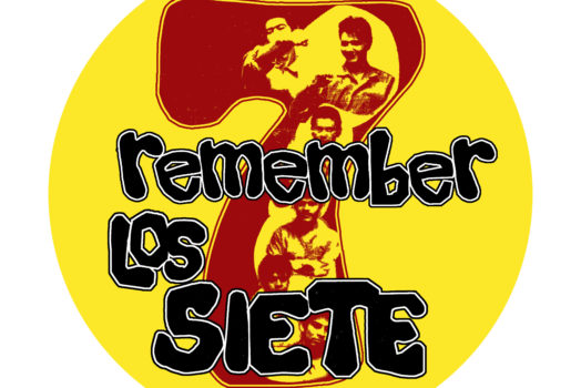 Fifty Years of Cultura y Resistencia: From Los Siete to today (1969-2019)
