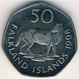 Today's Extinct Animal: Falkland Islands Wolf