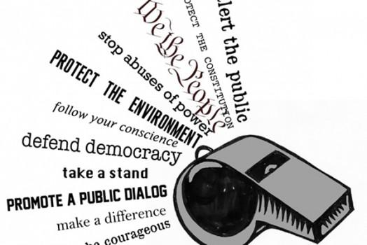 Celebrate Whistleblowers