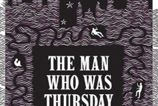 84: <em>The Man Who Was Thursday</em>, part II