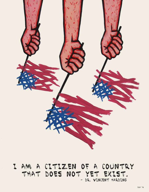 I Am a Citizen of a Country That Does Not Yet Exist