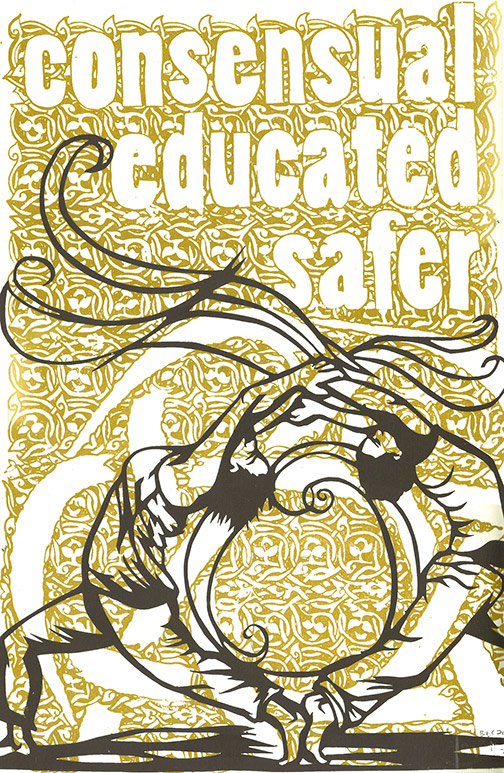 consensual educated safer
