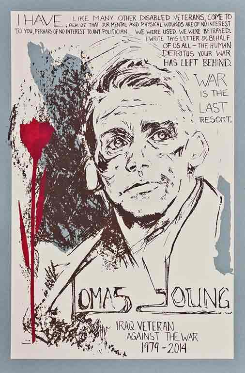 Tomas Young Memorial