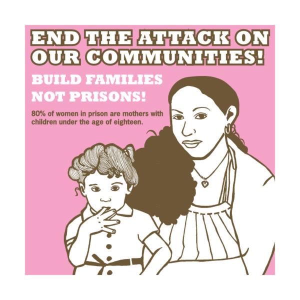 Build Families Not Prisons