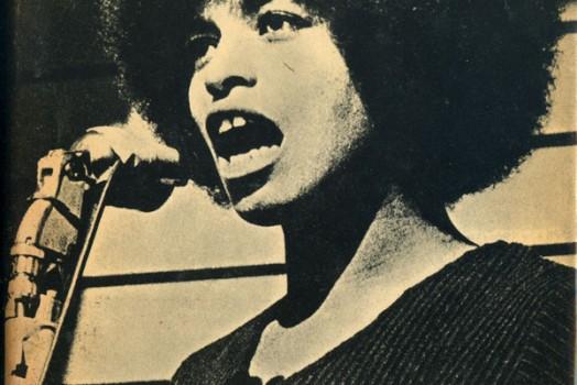 95: Angela Davis, part I