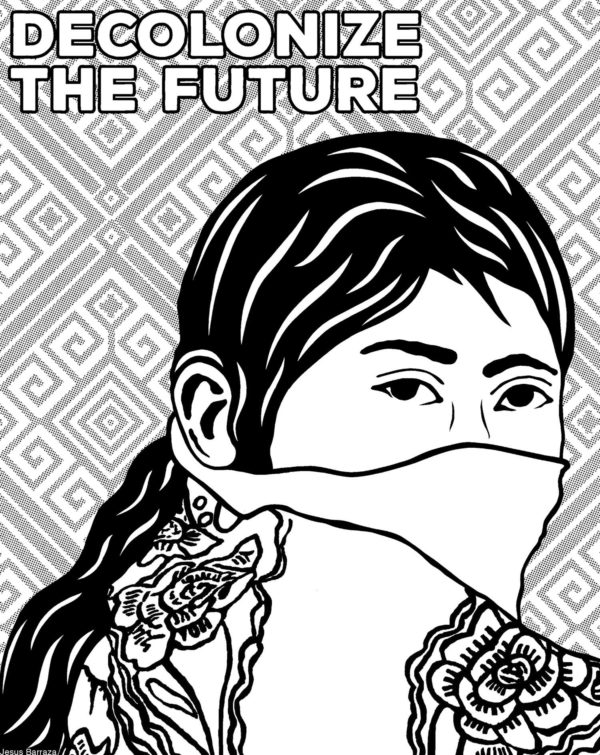 Decolonize the Future