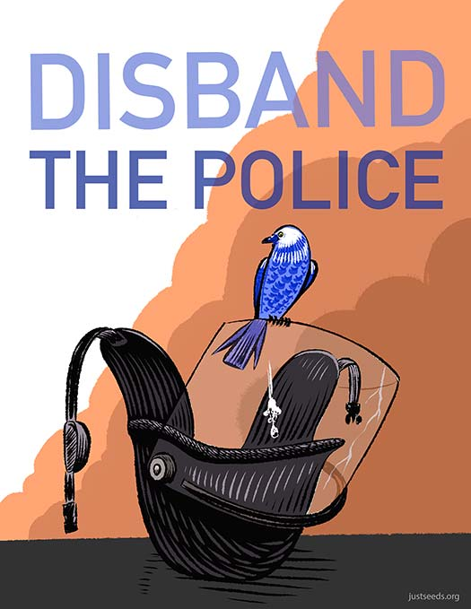 Disband the Police