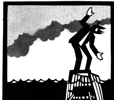 Dissent Illustrations