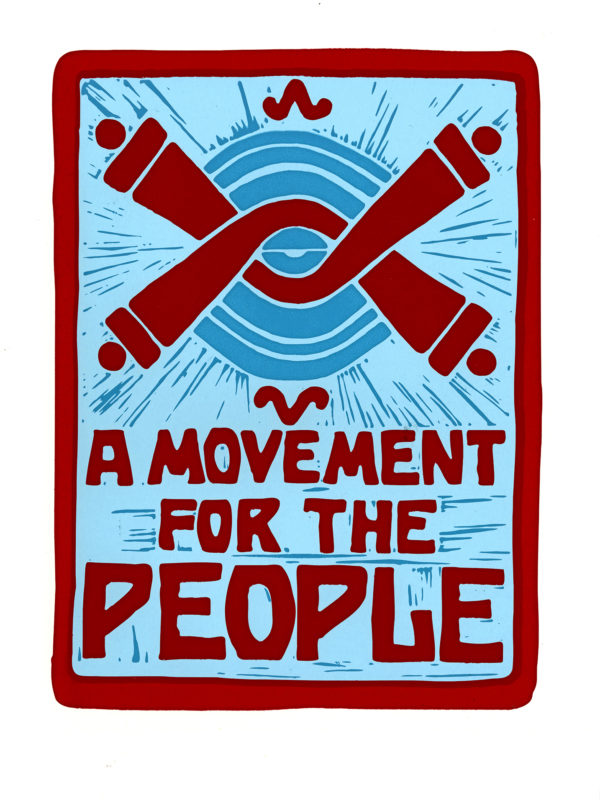 A Movement for the People