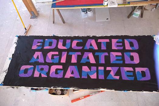 Recent Banner Designs