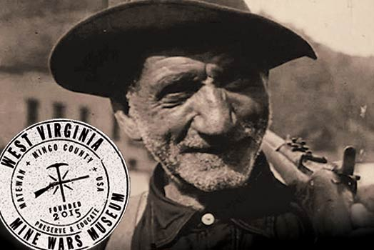Become a Member of the West Virginia Mine Wars Museum!