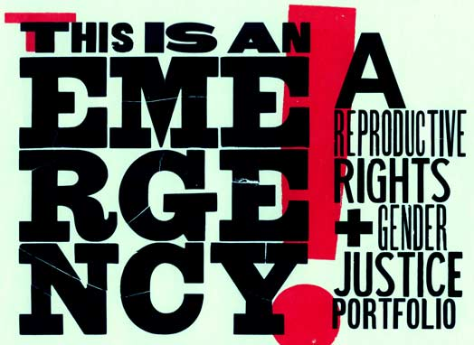 This Is An Emergency!