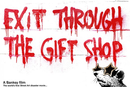 REVIEW: <em>Exit Through the Gift Shop</em>